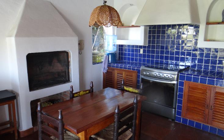 Foto de casa en venta en  , valle de bravo, valle de bravo, méxico, 1434201 No. 37