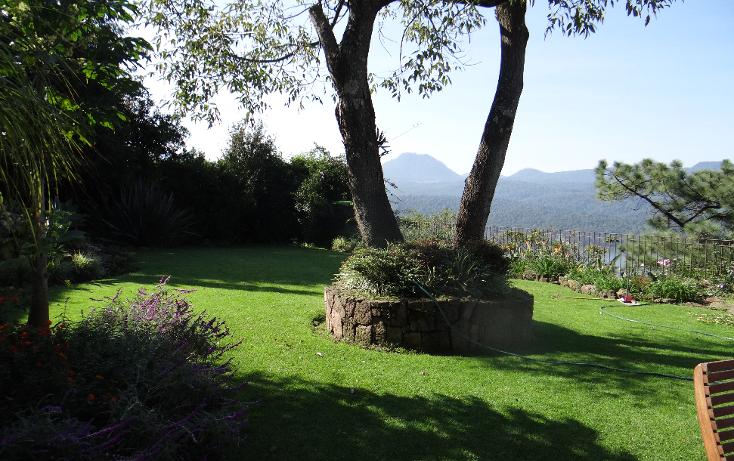 Foto de casa en venta en  , valle de bravo, valle de bravo, méxico, 1434201 No. 39