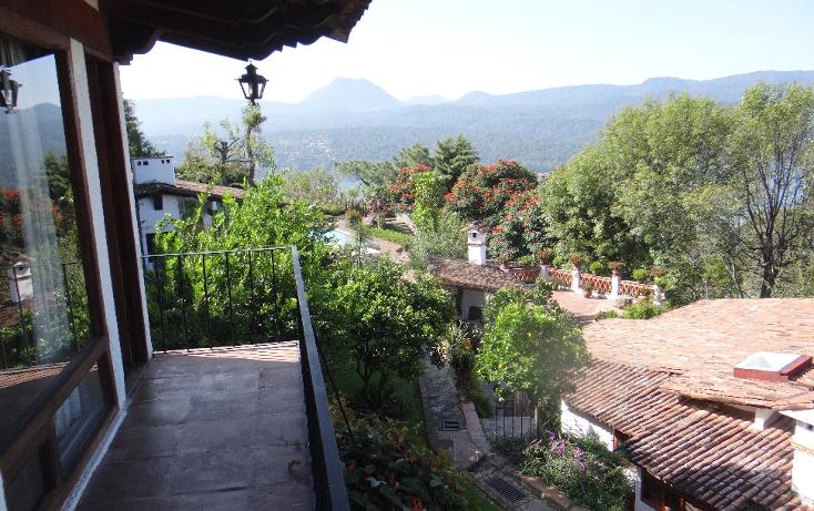 Foto de casa en venta en  , valle de bravo, valle de bravo, méxico, 1434201 No. 41