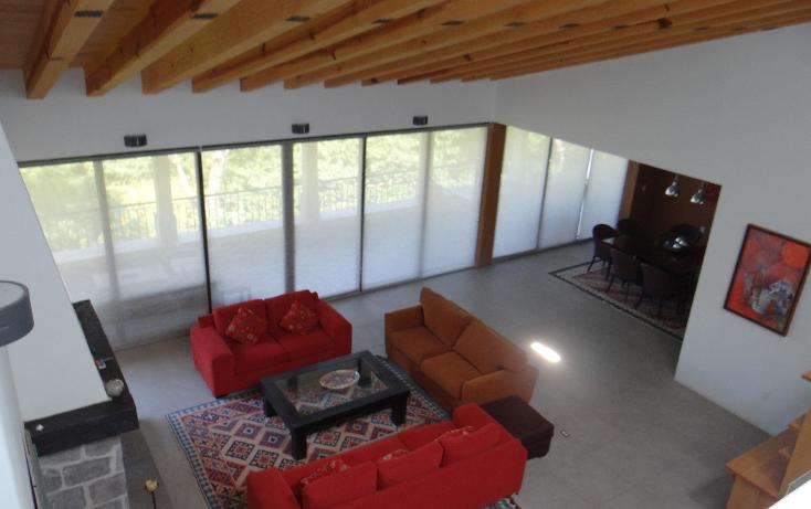 Foto de casa en venta en  , valle de bravo, valle de bravo, méxico, 1435167 No. 16