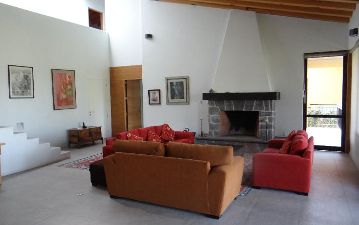 Foto de casa en venta en  , valle de bravo, valle de bravo, méxico, 1435167 No. 24