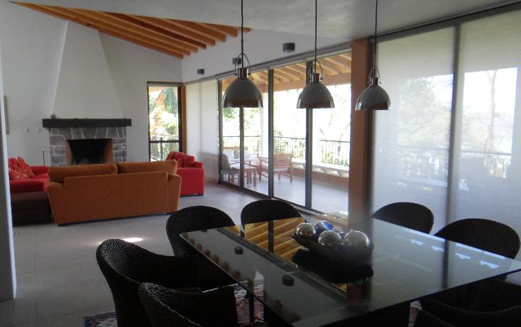 Foto de casa en venta en  , valle de bravo, valle de bravo, méxico, 1435167 No. 27