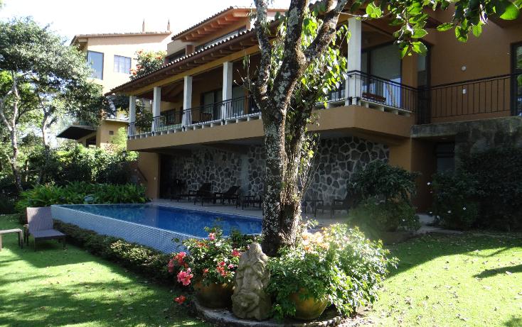 Foto de casa en venta en  , valle de bravo, valle de bravo, méxico, 1435167 No. 30