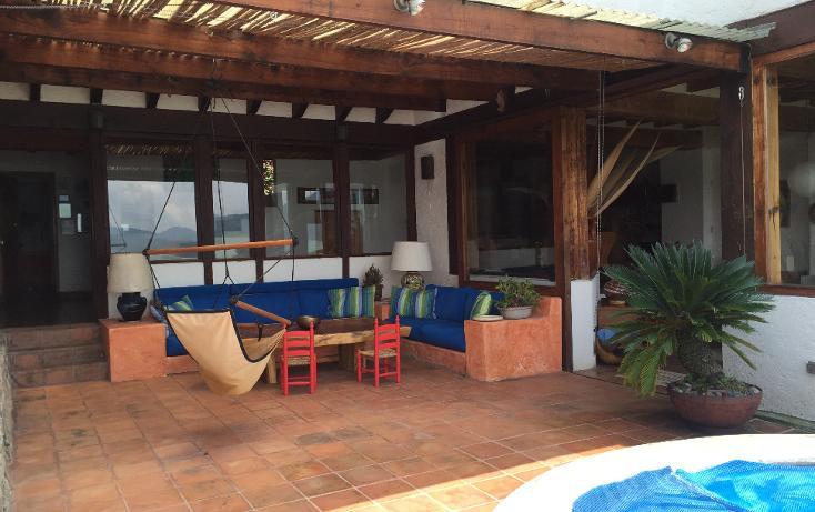 Foto de casa en renta en  , valle de bravo, valle de bravo, méxico, 1454353 No. 02