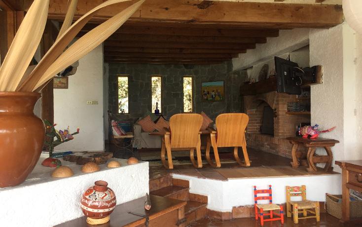 Foto de casa en renta en  , valle de bravo, valle de bravo, méxico, 1454353 No. 11