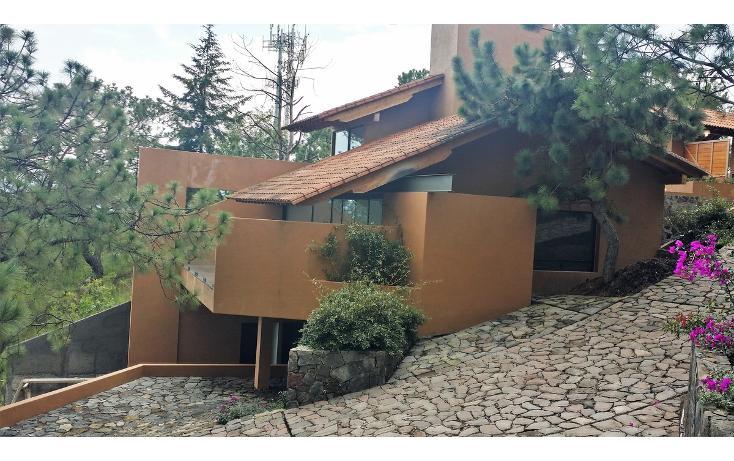 Foto de casa en venta en  , valle de bravo, valle de bravo, méxico, 1462921 No. 01