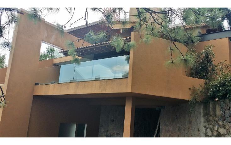 Foto de casa en venta en  , valle de bravo, valle de bravo, méxico, 1462921 No. 03