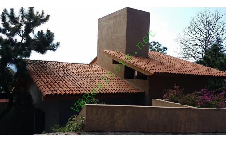 Foto de casa en venta en  , valle de bravo, valle de bravo, méxico, 1462921 No. 04
