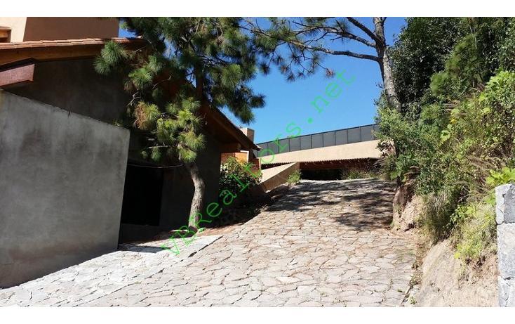 Foto de casa en venta en  , valle de bravo, valle de bravo, méxico, 1462921 No. 05