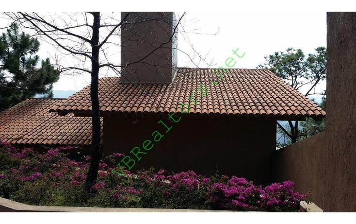 Foto de casa en venta en  , valle de bravo, valle de bravo, méxico, 1462921 No. 10