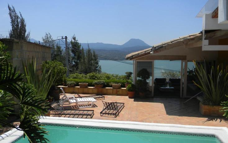 Foto de casa en venta en  , valle de bravo, valle de bravo, méxico, 1468745 No. 01