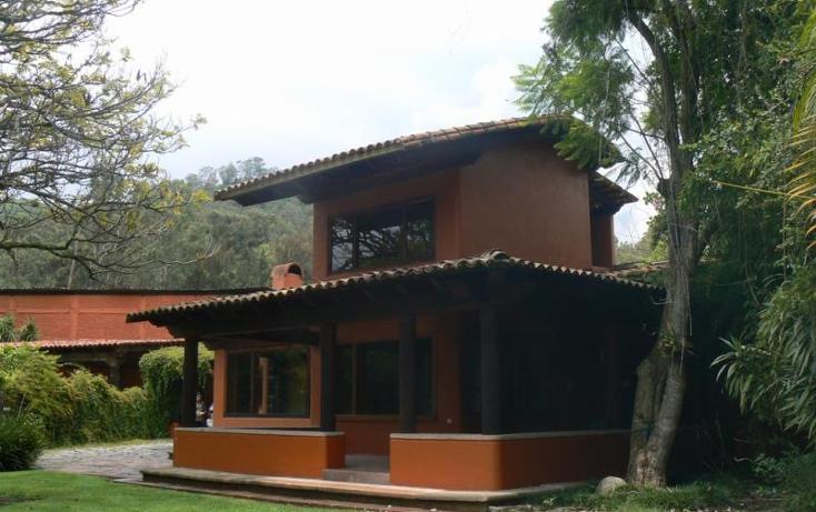 Foto de casa en venta en  , valle de bravo, valle de bravo, méxico, 1470877 No. 02