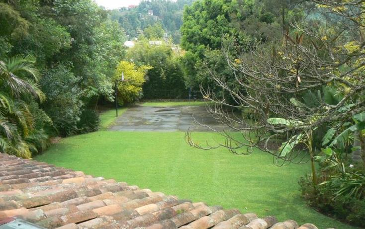 Foto de casa en venta en  , valle de bravo, valle de bravo, méxico, 1470877 No. 09