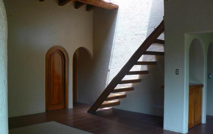 Foto de casa en venta en  , valle de bravo, valle de bravo, méxico, 1470877 No. 10