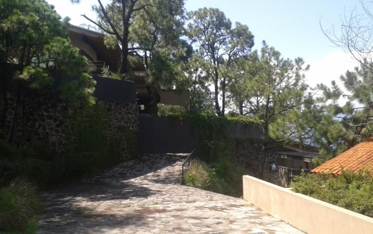 Foto de terreno habitacional en venta en  , valle de bravo, valle de bravo, méxico, 1481457 No. 05