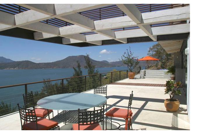 Foto de casa en venta en  , valle de bravo, valle de bravo, méxico, 1513940 No. 01