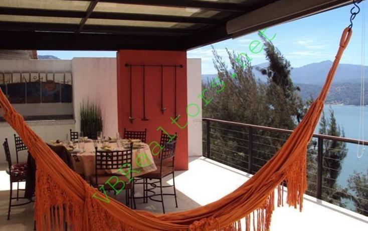 Foto de casa en venta en  , valle de bravo, valle de bravo, méxico, 1513940 No. 02
