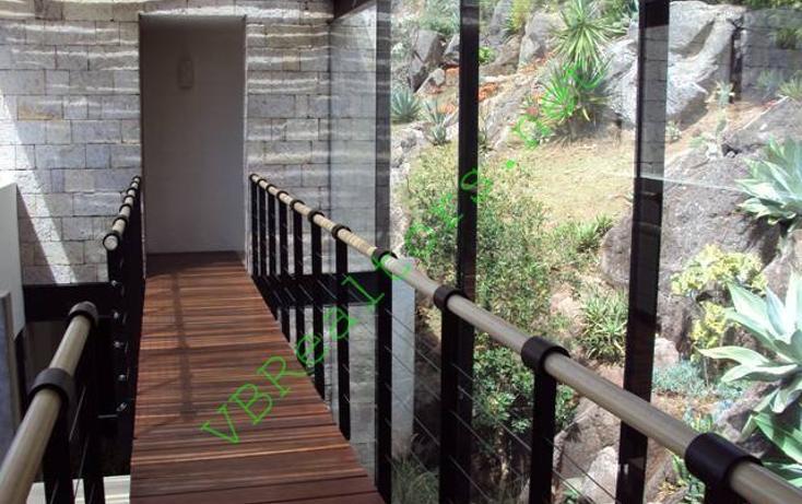 Foto de casa en venta en  , valle de bravo, valle de bravo, méxico, 1513940 No. 03