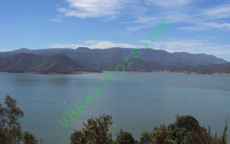 Foto de casa en venta en  , valle de bravo, valle de bravo, méxico, 1513940 No. 04