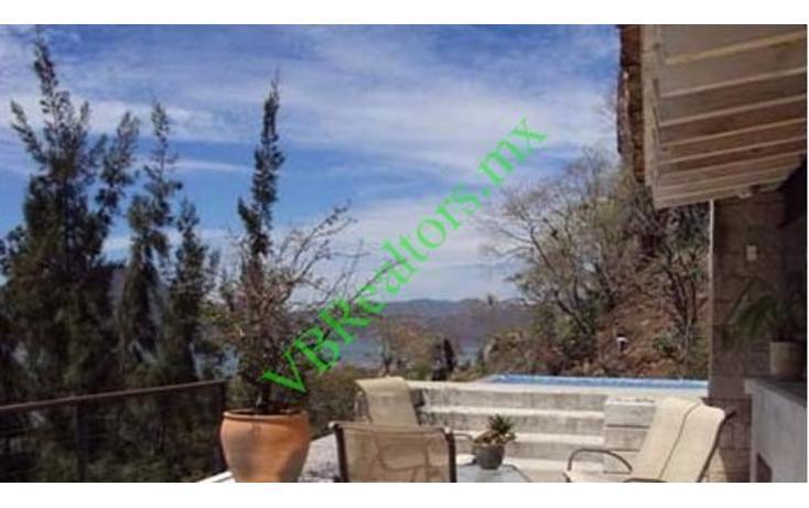 Foto de casa en venta en  , valle de bravo, valle de bravo, méxico, 1513940 No. 09