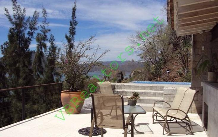 Foto de casa en venta en  , valle de bravo, valle de bravo, méxico, 1513940 No. 12