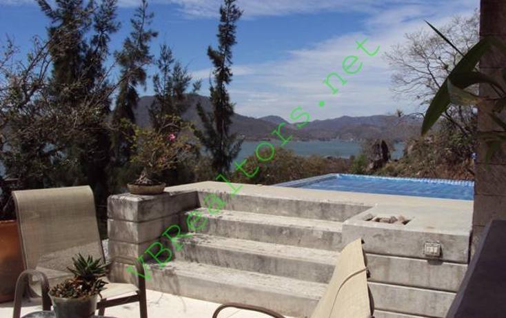 Foto de casa en venta en  , valle de bravo, valle de bravo, méxico, 1513940 No. 15
