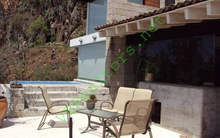 Foto de casa en venta en  , valle de bravo, valle de bravo, méxico, 1513940 No. 16