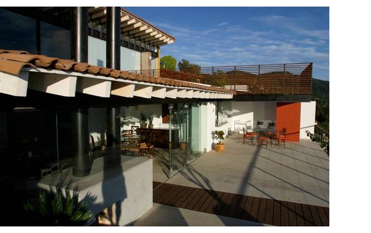 Foto de casa en venta en  , valle de bravo, valle de bravo, méxico, 1513940 No. 17