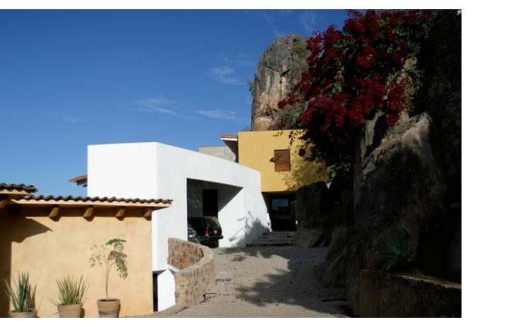 Foto de casa en venta en  , valle de bravo, valle de bravo, méxico, 1513940 No. 18