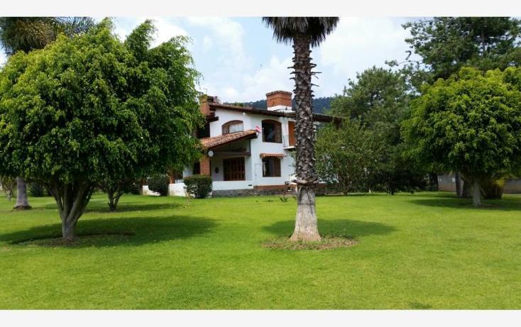 Foto de casa en renta en  , valle de bravo, valle de bravo, méxico, 1533540 No. 01