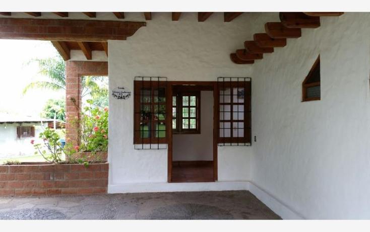 Foto de casa en renta en  , valle de bravo, valle de bravo, méxico, 1533540 No. 02