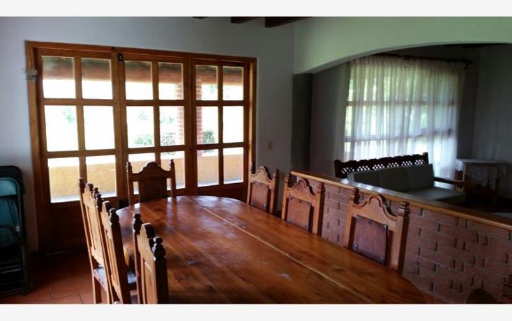 Foto de casa en renta en  , valle de bravo, valle de bravo, méxico, 1533540 No. 05