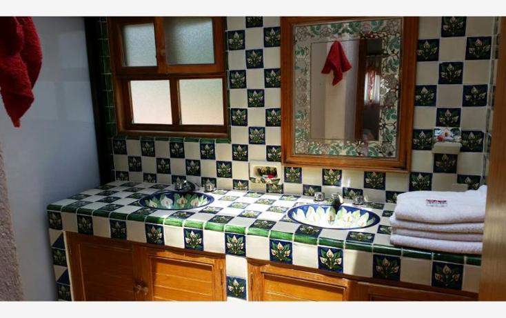 Foto de casa en renta en  , valle de bravo, valle de bravo, méxico, 1533540 No. 08
