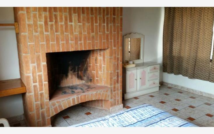 Foto de casa en renta en  , valle de bravo, valle de bravo, méxico, 1533540 No. 09