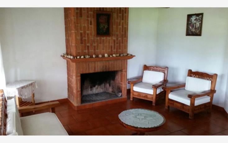 Foto de casa en renta en  , valle de bravo, valle de bravo, méxico, 1533540 No. 11