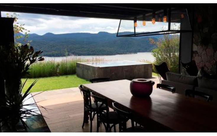 Foto de casa en venta en  , valle de bravo, valle de bravo, méxico, 1541836 No. 04