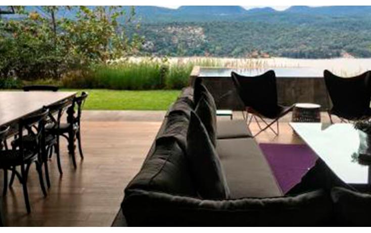 Foto de casa en venta en  , valle de bravo, valle de bravo, méxico, 1541836 No. 05