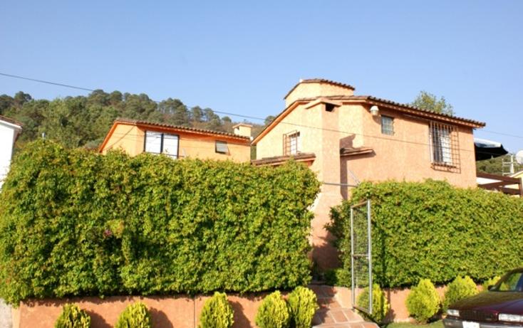 Foto de casa en venta en  , valle de bravo, valle de bravo, méxico, 1600382 No. 02