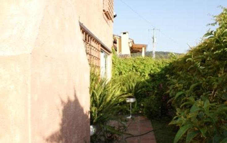 Foto de casa en venta en  , valle de bravo, valle de bravo, méxico, 1600382 No. 09