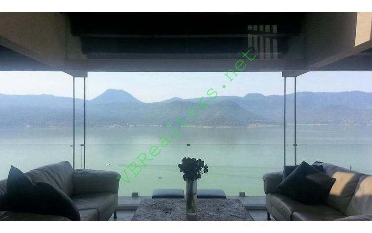Foto de casa en venta en  , valle de bravo, valle de bravo, méxico, 1638240 No. 01