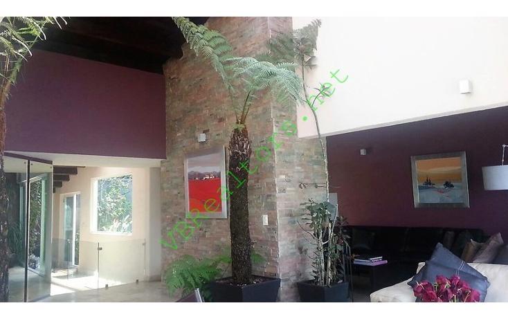 Foto de casa en venta en  , valle de bravo, valle de bravo, méxico, 1638240 No. 02