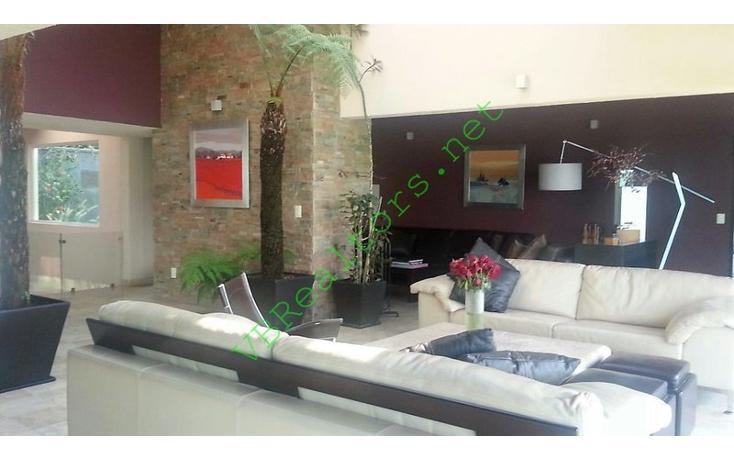 Foto de casa en venta en  , valle de bravo, valle de bravo, méxico, 1638240 No. 04