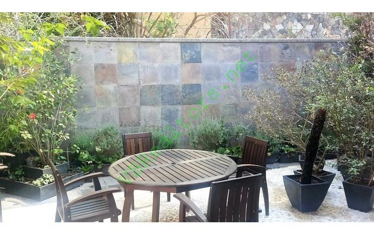 Foto de casa en venta en  , valle de bravo, valle de bravo, méxico, 1638240 No. 19