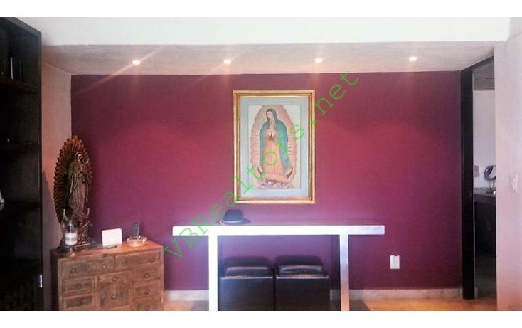 Foto de casa en venta en  , valle de bravo, valle de bravo, méxico, 1638240 No. 22
