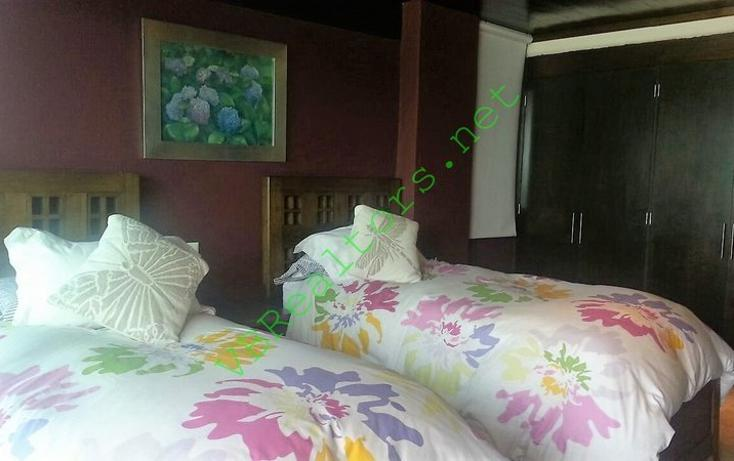 Foto de casa en venta en  , valle de bravo, valle de bravo, méxico, 1638240 No. 26