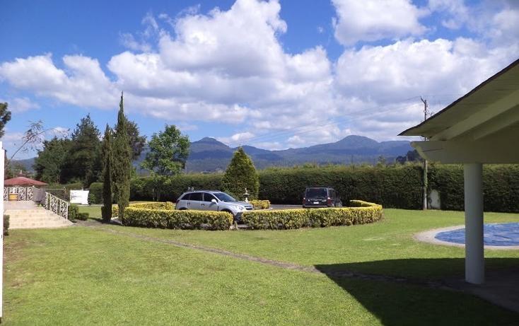 Foto de terreno habitacional en venta en  , valle de bravo, valle de bravo, méxico, 1655399 No. 01