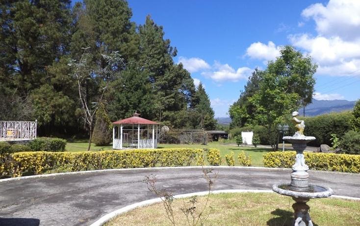 Foto de terreno habitacional en venta en  , valle de bravo, valle de bravo, méxico, 1655399 No. 02