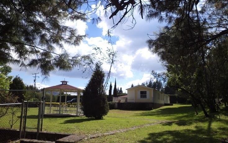 Foto de terreno habitacional en venta en  , valle de bravo, valle de bravo, méxico, 1655399 No. 06