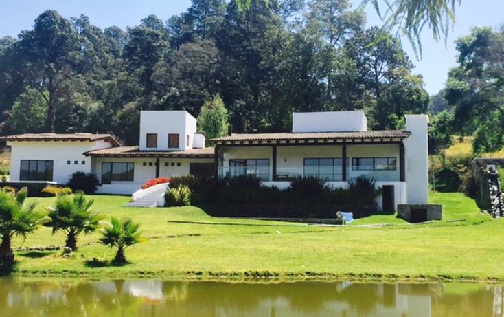Foto de casa en renta en  , valle de bravo, valle de bravo, méxico, 1677446 No. 02