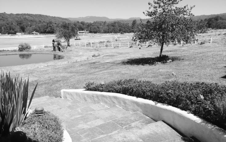 Foto de casa en renta en  , valle de bravo, valle de bravo, méxico, 1677446 No. 03